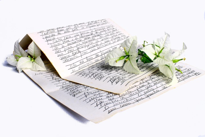 Ritual Liebesbrief