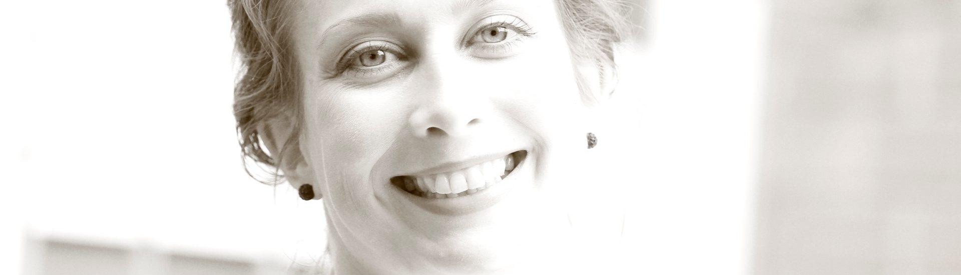Über mich - Svenja Scheumann