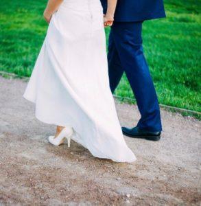 Brauteinzug - welche Möglichkeiten gibt es?