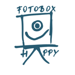 Logo Happy Fotobox