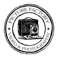 Logo Hochzeitsvideo Nürnberg