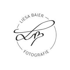 Logo Lisa Baier Fotografie